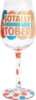 Style Setter Goblet 酒杯 453.59 毫升 橙色