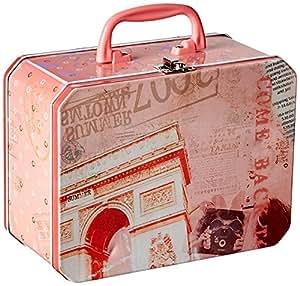 DAHO 锡午餐盒 Arc de Triomphe