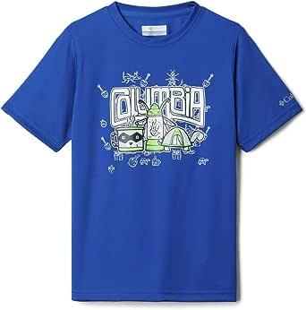 Columbia Little Trek 短袖 T 恤