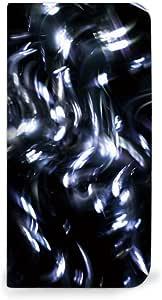 mitas iphone 箱204NB-0117-WH/SO-02E 2_Xperia Z (SO-02E) ホワイト(ベルトなし)