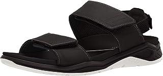 ECCO 爱步 X-trinsic 女式露趾凉鞋