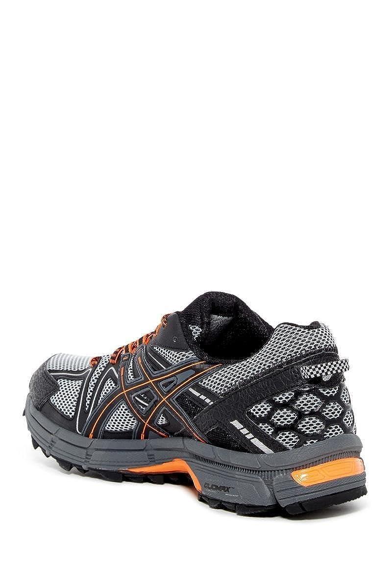 �9��y��y�+9l#�+N{�_asics/亚瑟士男鞋低帮系带网布舒适户外休闲鞋t6l0n black-oran 9.5