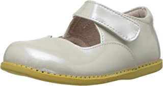 livie & luca Kids' astrid Mary JANE 平底鞋