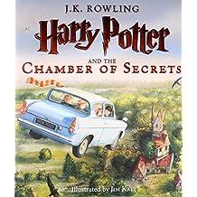 (进口原版) 哈利波特与密室Harry Potter and the Chamber of Secrets