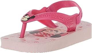 Havaianas 中性款婴儿迪士尼经典Ii 凉鞋