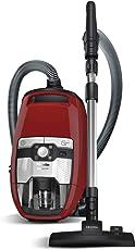 Miele美诺 德国进口 无耗材吸尘器 Blizzard CX1 Red 芒果红