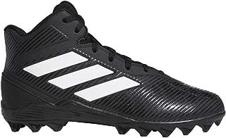 adidas 阿迪达斯儿童 Freak 中帮足球鞋