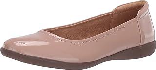 naturalizer 女式平底鞋 FLEXY