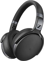 Sennheiser 森海塞尔 HD 4.40全耳式蓝牙无线耳机(HD 4.40 BT)