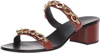 GIUSEPPE ZANOTTI 女士 E000128 高跟凉鞋