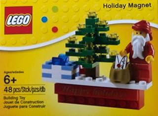 LEGO 套装假日场景磁铁 (853353)