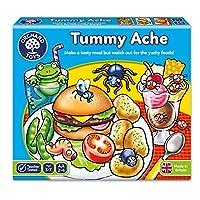 Orchard Toys 桌面游戏 肚子疼(亚马逊进口直采,英国品牌)