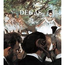 Degas (Best of) (English Edition)