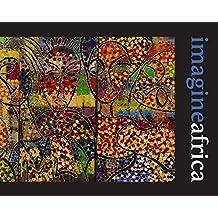 Imagine Africa (Pirogue Book 2) (English Edition)