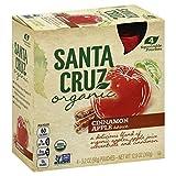 Santa Cruz *苹果杏酱,23 盎司 Pouch