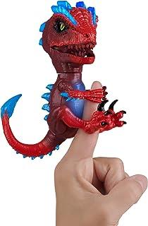 WowWee Raptor-Gamma (red) Null