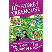 The 117-Storey Treehouse (The Treehouse Series) (English Edition)