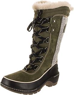 sorel 女式 tivoli III 高筒靴