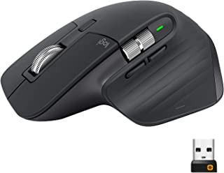 Logitech MX Master 无线鼠标910-005694 MX Master 3