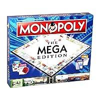 Winning Moves Mega Monopoly Board Game