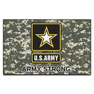 "Fanmats US Army 尼龙地毯 60""x96"" 6973"