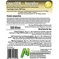 superdfm 蜜蜂 hives ,2.2磅