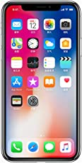 Apple iPhone X 全网通4G智能手机 256GB 深空灰色 顺丰发货 可开专票