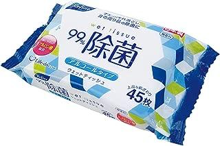 湿巾 白色 約横12.5cm×縦20cm(1枚あたり) LD-108