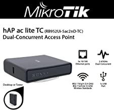 Mikrotik RouterBoard hAP AC Lite Tower RB952Ui-5ac2nD-TC