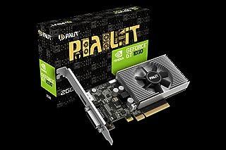 Palit VGA Palit GeForce GT 1030 2GB GDDR4 黑色/灰色