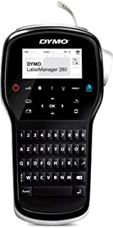DYMO LabelManager 280 9800桌面 - LabelManager 280 one size schwarz/silber