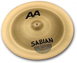 Sabian 21616B 16 英寸 AA 中国钹 - 亮面
