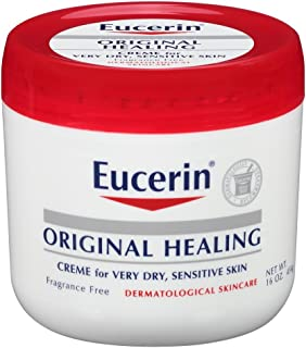 EUCERIN 優色林 Original 修復霜 16 盎司(2 瓶裝)