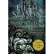 The Fifth Season (The Broken Earth Book 1) (English Edition)