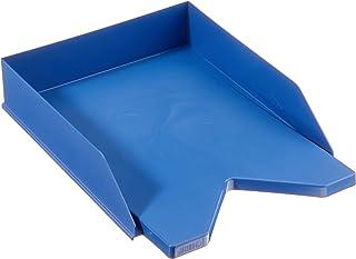Re-Solution 信纸托盘 - 蓝色