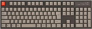Architect 机械键盘 Maestro FLAS-KBM08/TGBAWP 茶軸 日本語配列 キー数: 108