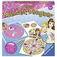 Ravensburger 29702 3 Mandala Disney Princess
