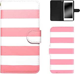 whitenuts 保护壳 手册式 横条纹WN-OD164346 1_ iPhone6s Plus 粉色