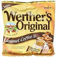 werther ' s 经典焦糖咖啡味 硬糖