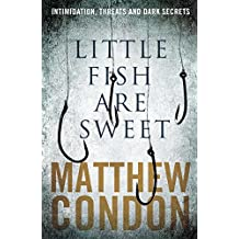Little Fish Are Sweet (English Edition)