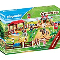 Playmobil 70337 乡村玩具,多色
