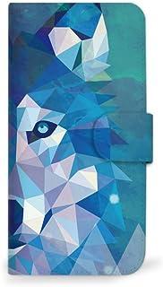 mitas iphone 手机壳539SC-0225-F/iPhone XsPlus 1_iPhone (iPhone XS Max) F・オオカミ