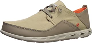 Columbia Men's PFG Bahama Vent Relaxed Boat Shoe