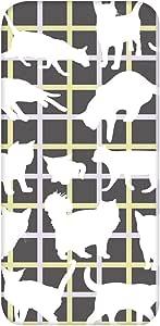 智能手机壳 TPU 印刷 对应多种机型 cw-381top 套 猫 猫 猫 CAT UV印刷 软壳WN-PR375727 AQUOS PHONE ZETA SH-01F B款