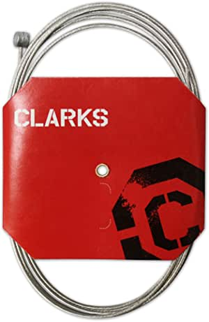 Clarks MTB Stainless Steel Brake Cable