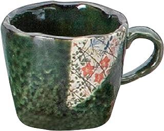 山下工艺(Yamasita craft) 锦织三角咖啡碗 200cc 11736710