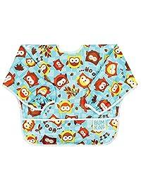 Bumkins 婴儿口水巾SU240 6-24个月