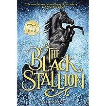 The Black Stallion (English Edition)