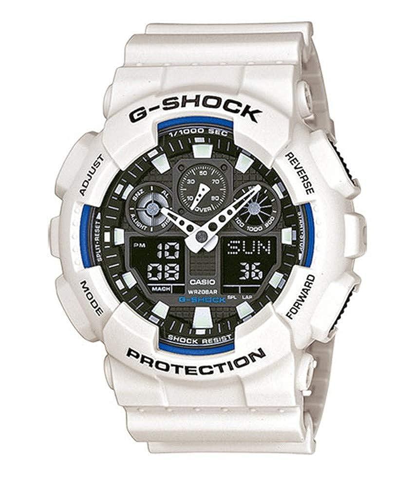 Casio 卡西欧 G-Shock GA-100B-7AER 男士腕表 手表