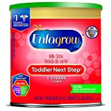 Enfagrow 美赞臣 Next Step婴幼儿奶粉 香草味 680g/罐(24盎司)4罐装